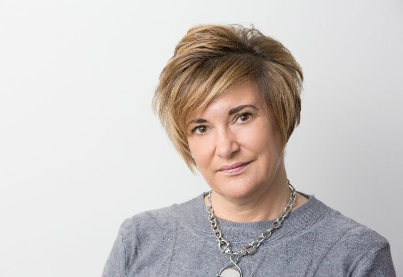 Tracey Steinmetz
